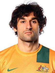 Jedinak, From Adelaide Now