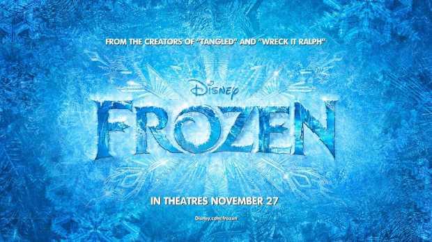 Frozen (wikia)