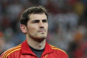 Casillas, From Wikipedia