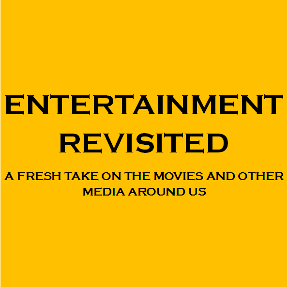 Entertainment Revisited Logo