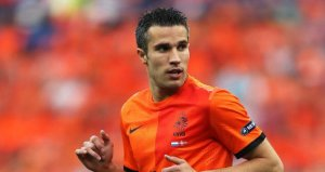 van Persie, From The Peoples Person