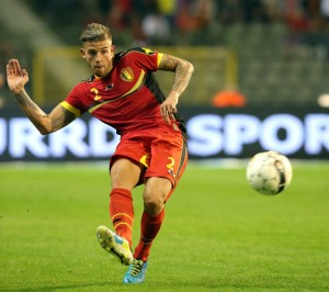 Alderweireld From Zimbio