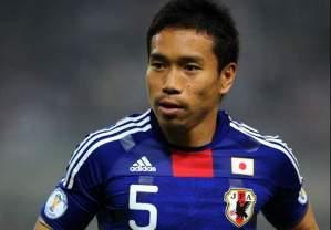 Nagatomo, From Goal