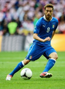 Marchisio, From Zimbio