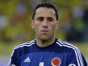 Ospina, From Sportsmole