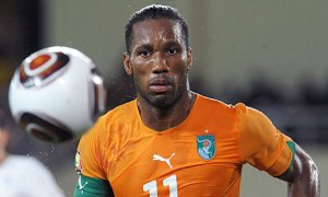 Drogba, From The Guardian