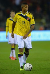 Guarin, From Zimbio