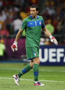 Buffon, From Zimbio