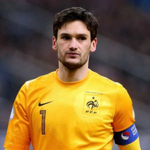 Lloris, From Bleacher Report