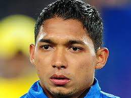 Izaguirre, From Kicker