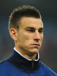 Koscielny, From Zimbio