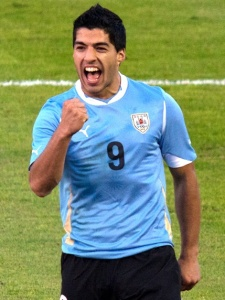 Suarez, From Wikipedia