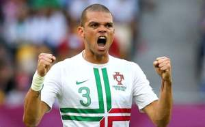 Pepe, From Inside Spanish Football