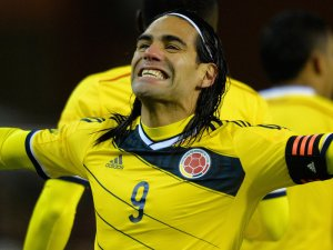 Falcao, From Football 365