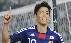 Kagawa, From The Guardian